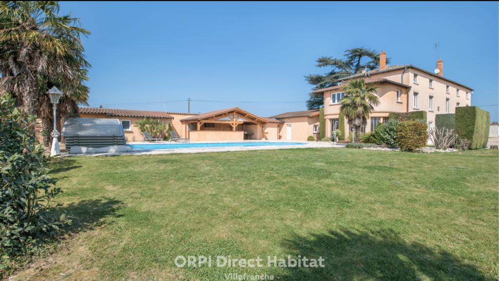 ORPI-Direct-Habitat-Villefranche-Villa-Arnas-Vue-Exterieur